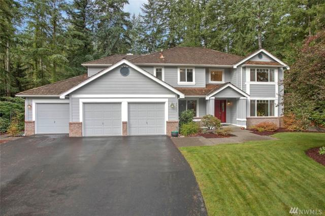 29321 204th Place SE, Kent, WA 98042 (#1360365) :: Homes on the Sound