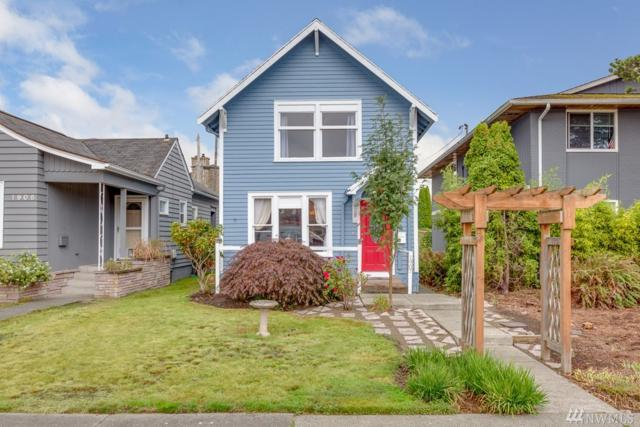 1907 Hoyt Ave, Everett, WA 98201 (#1360381) :: Real Estate Solutions Group