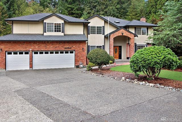 20606 SE 135th St, Issaquah, WA 98027 (#1360392) :: The DiBello Real Estate Group