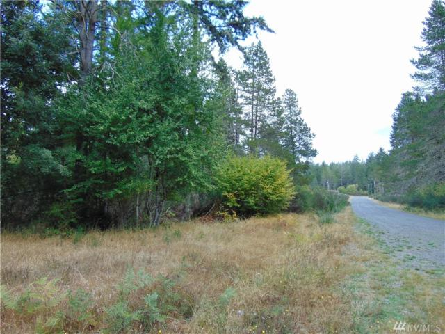 0-1.67 Acr Capital Prairie Rd, Shelton, WA 98954 (#1360398) :: Real Estate Solutions Group
