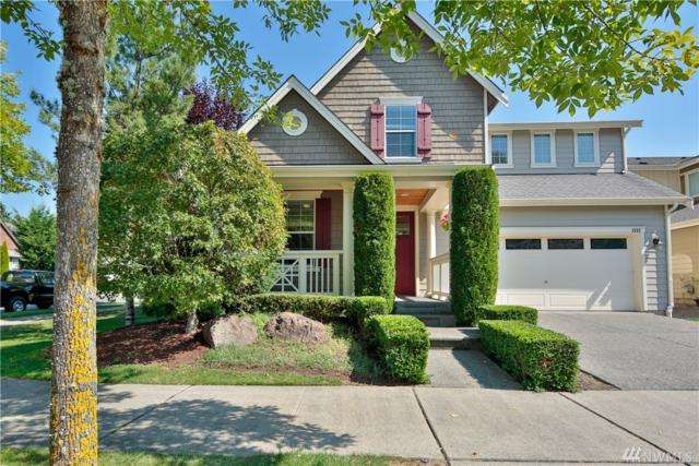 1332 247th Place SE, Sammamish, WA 98075 (#1360406) :: Homes on the Sound