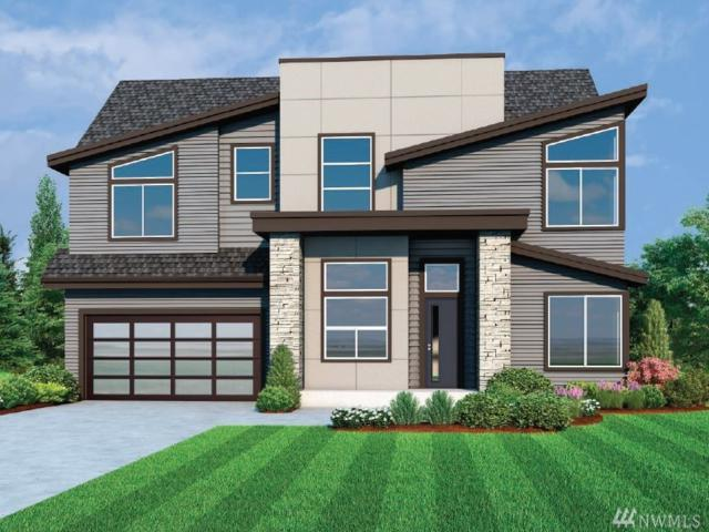 13290 NE 110th Place, Redmond, WA 98052 (#1360450) :: Homes on the Sound