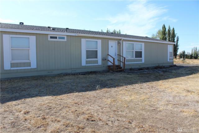 3158 Road 12.8 NW, Ephrata, WA 98823 (#1360498) :: Homes on the Sound