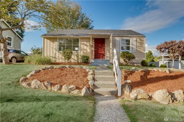 7474 S 116th St, Seattle, WA 98178 (#1360502) :: Homes on the Sound