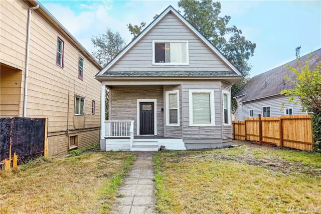 615 S Ainsworth Ave, Tacoma, WA 98405 (#1360515) :: Homes on the Sound