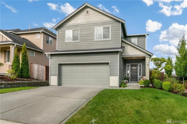 5507 Charlotte Ave SE, Auburn, WA 98092 (#1360524) :: Homes on the Sound