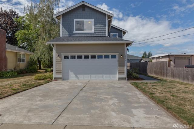 1540 Florence St, Enumclaw, WA 98022 (#1360525) :: Ben Kinney Real Estate Team