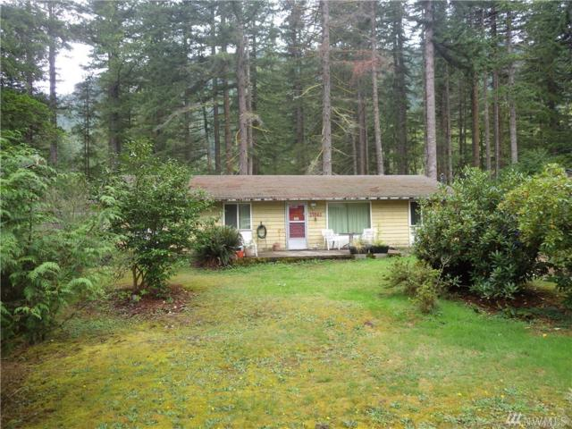 17061 427th Ave SE, North Bend, WA 98045 (#1360527) :: Homes on the Sound