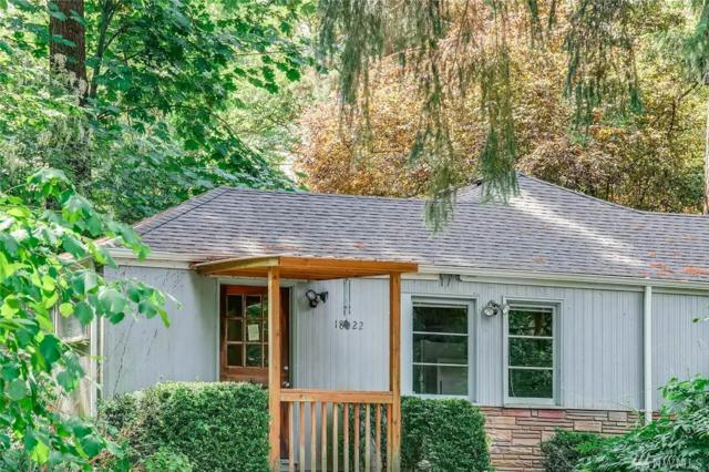18022 49th Place NE, Lake Forest Park, WA 98155 (#1360531) :: Keller Williams - Shook Home Group