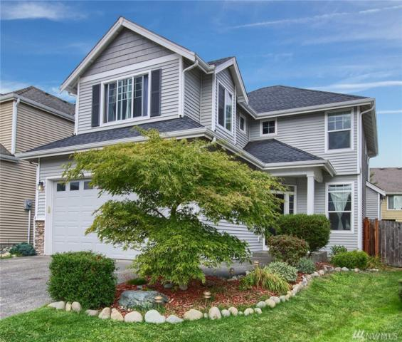 11505 188th St E, Puyallup, WA 98374 (#1360545) :: Homes on the Sound