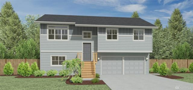 32637 142nd St SE, Sultan, WA 98294 (#1360553) :: Homes on the Sound