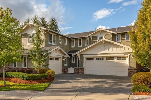 16550 SE 61st Place, Bellevue, WA 98006 (#1360574) :: Homes on the Sound