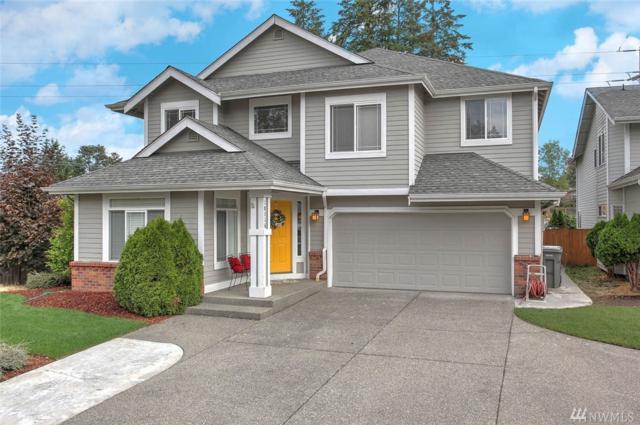 18316 160th Place SE, Renton, WA 98058 (#1360599) :: Homes on the Sound