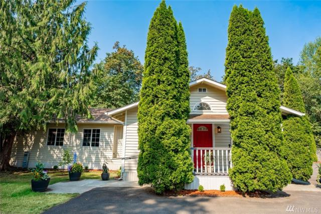 19407 SE 272nd St, Kent, WA 98042 (#1360602) :: Homes on the Sound