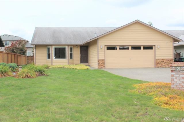 17508 81st Dr NE, Arlington, WA 98223 (#1360615) :: Homes on the Sound