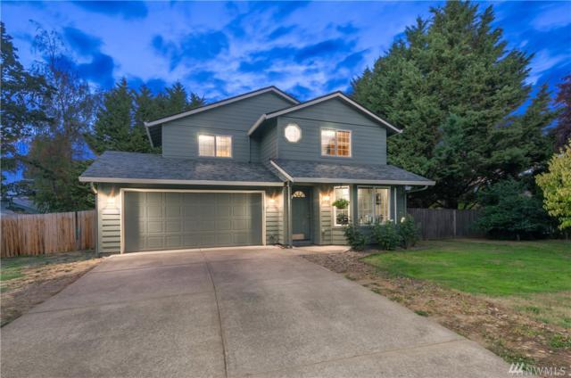 202 SW 3rd Ave, Battle Ground, WA 98604 (#1360618) :: Homes on the Sound
