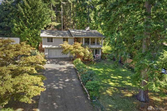 7700 Forest Ridge Dr NE, Bremerton, WA 98311 (#1360626) :: Homes on the Sound