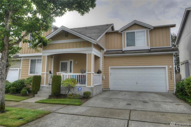 6549 Steamer Dr SE, Lacey, WA 98513 (#1360630) :: Homes on the Sound