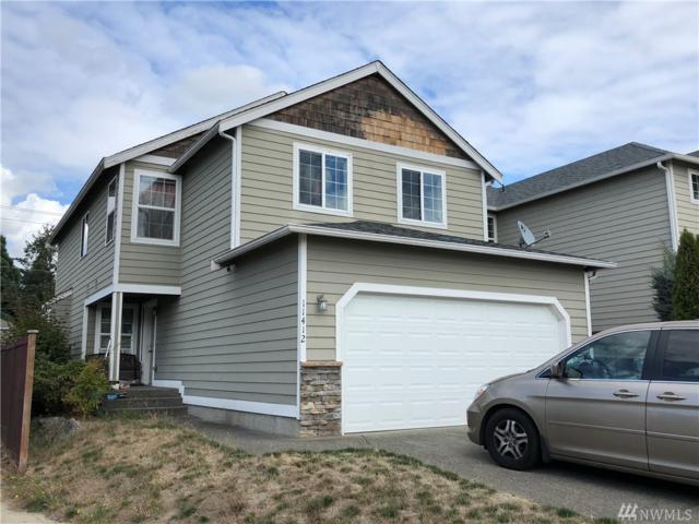 11412 SE 193rd Terr, Kent, WA 98031 (#1360634) :: Homes on the Sound