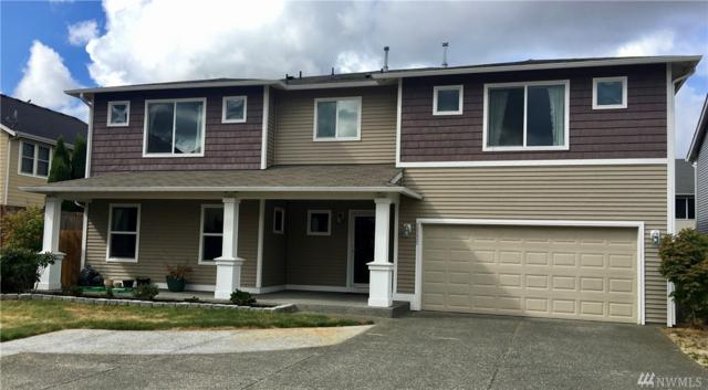 20332 48th Ave E, Spanaway, WA 98387 (#1360638) :: Homes on the Sound