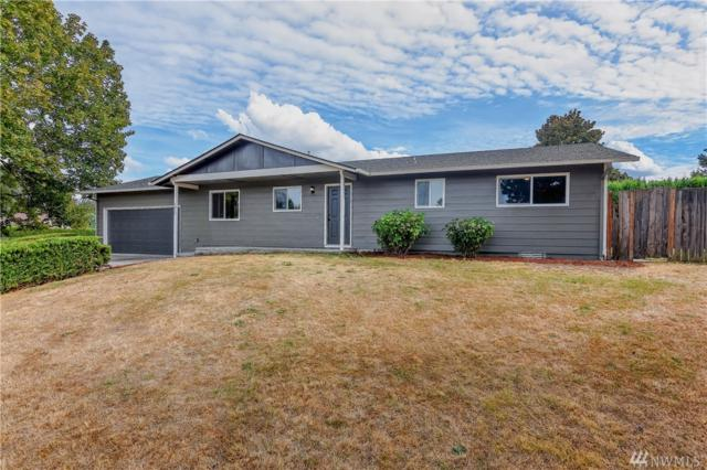 1217 NW 102 St, Vancouver, WA 98685 (#1360644) :: Homes on the Sound