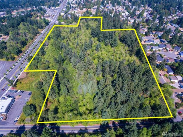 30231 20th Ave S, Federal Way, WA 98003 (#1360673) :: Keller Williams - Shook Home Group