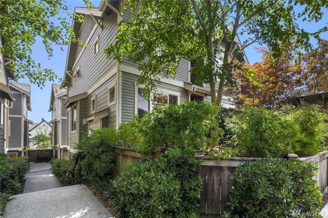 1734 23rd Ave, Seattle, WA 98122 (#1360682) :: Homes on the Sound