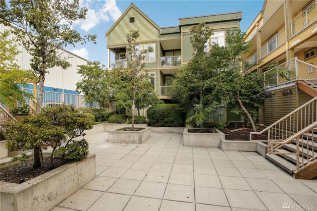910 Gladstone St #209, Bellingham, WA 98229 (#1360700) :: Homes on the Sound