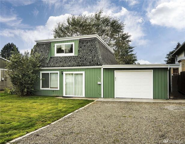 1103 S 11th Ave, Kelso, WA 98626 (#1360720) :: Homes on the Sound