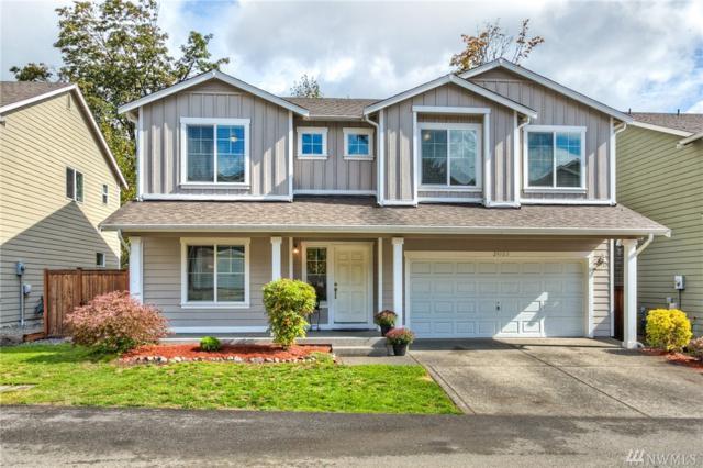 24103 184th Ave SE, Covington, WA 98042 (#1360734) :: Homes on the Sound