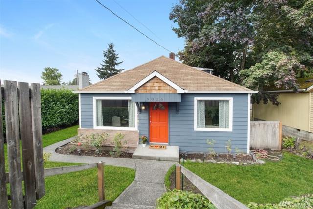 9026 Yakima Ave, Tacoma, WA 98444 (#1360752) :: Homes on the Sound