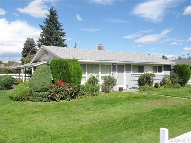 209 Valleyview Ave, Selah, WA 98942 (#1360753) :: Real Estate Solutions Group