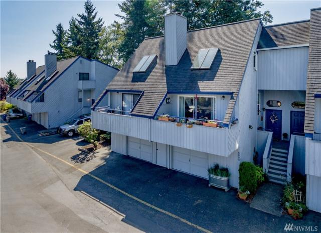 4533-S 248th Place 17-F2, Kent, WA 98032 (#1360755) :: Homes on the Sound