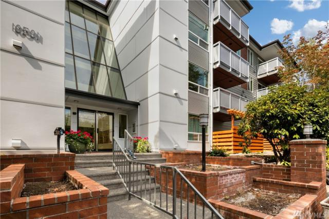10501 8th Ave NE #212, Seattle, WA 98125 (#1360763) :: Homes on the Sound
