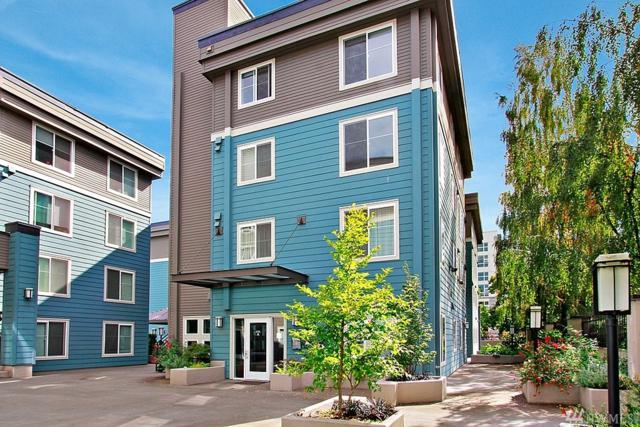 300 10th Ave A309, Seattle, WA 98122 (#1360784) :: KW North Seattle