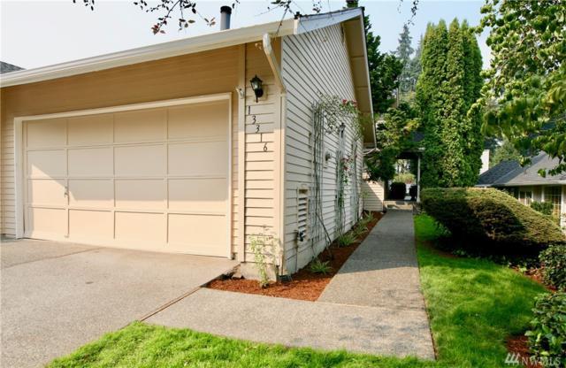 13316 NE 89th St, Redmond, WA 98052 (#1360821) :: The DiBello Real Estate Group
