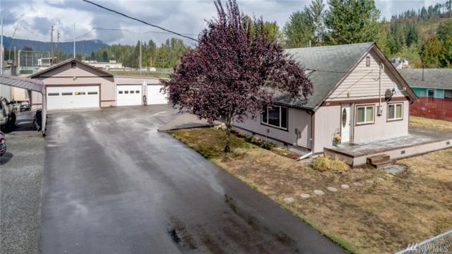 603 E Stanley St, Granite Falls, WA 98258 (#1360822) :: Homes on the Sound