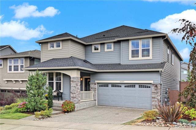 34109 SE Moses St, Snoqualmie, WA 98065 (#1360830) :: The DiBello Real Estate Group