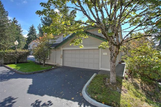 624 122nd Ave NE #2, Bellevue, WA 98005 (#1360838) :: Kwasi Bowie and Associates