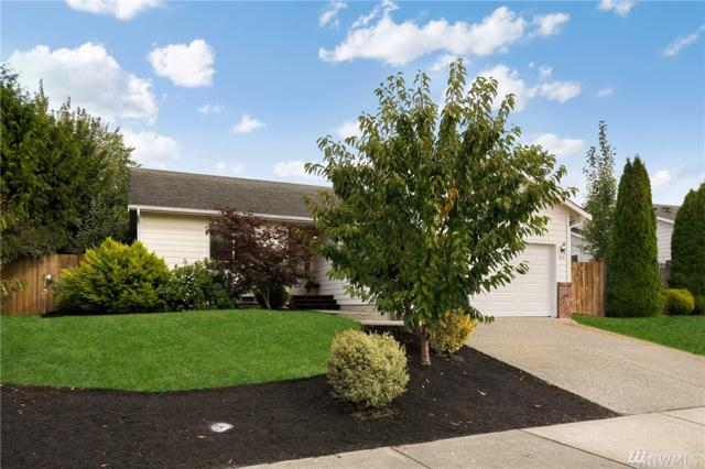810 21st Place, Snohomish, WA 98290 (#1360839) :: KW North Seattle