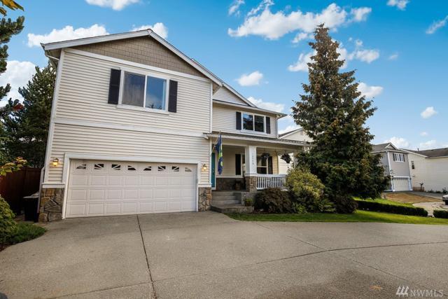 12446 SE 299th Place, Auburn, WA 98092 (#1360842) :: Homes on the Sound
