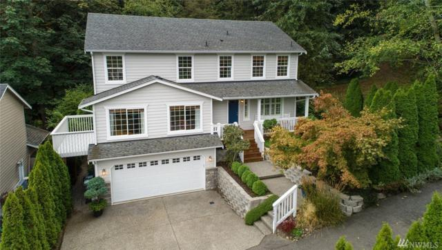 12401 89th Place NE, Kirkland, WA 98034 (#1360843) :: Ben Kinney Real Estate Team
