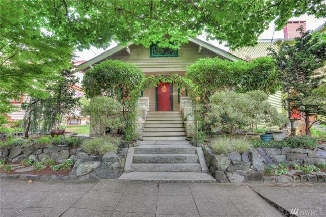 4548 4th Ave NE, Seattle, WA 98105 (#1360861) :: Homes on the Sound