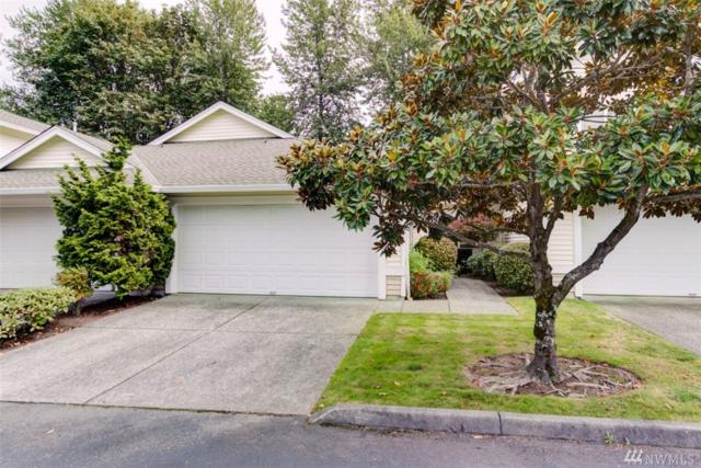 22202 43rd Ave S 10-3, Kent, WA 98032 (#1360883) :: Homes on the Sound