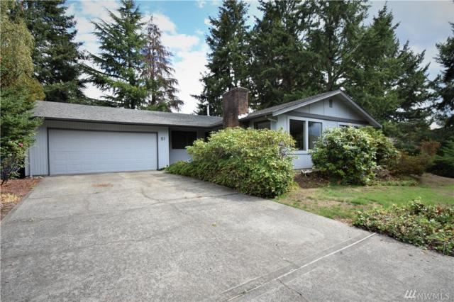 51 Silver Beach Dr, Steilacoom, WA 98388 (#1360886) :: Homes on the Sound