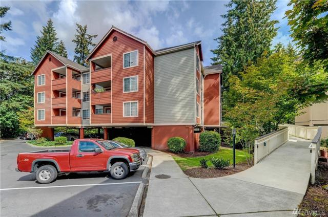 15433 Country Club Dr G305, Mill Creek, WA 98012 (#1360891) :: Homes on the Sound