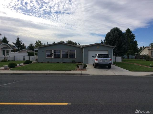 208 N St SW, Quincy, WA 98848 (#1360895) :: Better Homes and Gardens Real Estate McKenzie Group