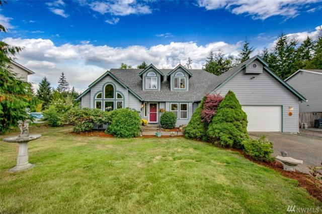 19383 23rd Ave NE, Poulsbo, WA 98370 (#1360908) :: Priority One Realty Inc.