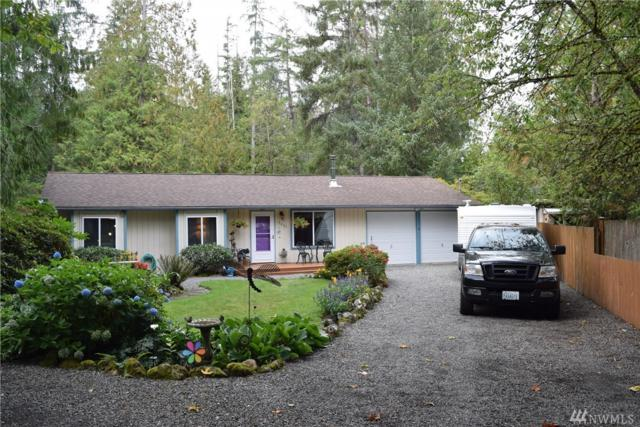 15005 443rd Ave SE, North Bend, WA 98045 (#1360911) :: Homes on the Sound