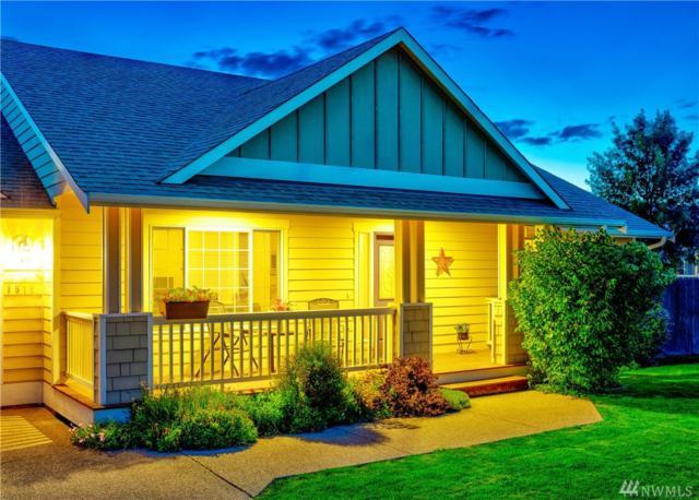 1515 N Ravenswood Lane, Ellensburg, WA 98926 (#1360915) :: Homes on the Sound